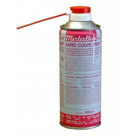 SPRAY RAPID COUPE METAFLUX 400ML NET HT