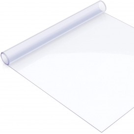 FILM PROTECTION GLACE DE VISEE MICROBILLEUSE 600 x 400 mm