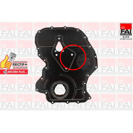 CARTER TOLE 3.2 HDI FORD 2007-2014NET HT